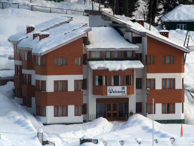 Welcome Hotel Gulmarg, Baramulla