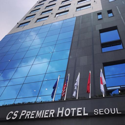 CS Premier Hotel, Gwanak