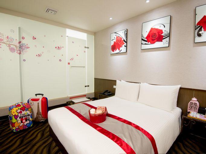 Design Ximen Hotel, Taipei City
