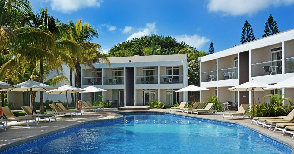 Hotel Villas mon Plaisir,