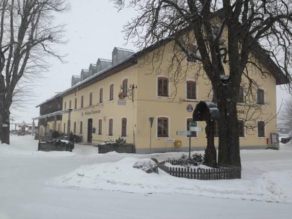 Landhotel & Gasthof Baiernrain, Bad Tölz-Wolfratshausen