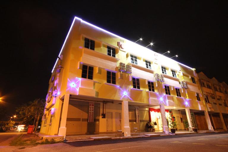 Starway Hotel, Seberang Perai Tengah