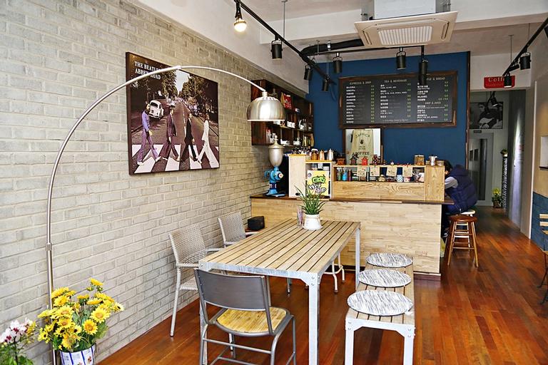 OP102 Guesthouse, Gyeongju