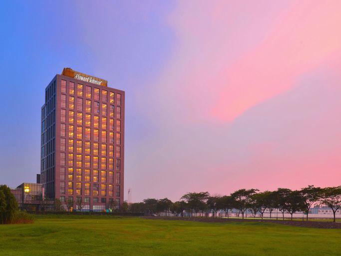 Howard Johnson Jinghope Serviced Residence Suzhou, Suzhou