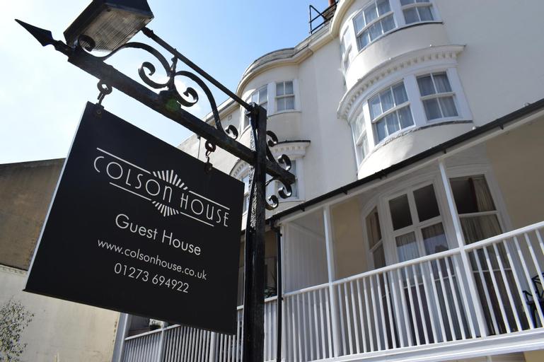 Colson House, Brighton and Hove