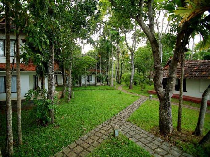Shanthitheeram Resort, Alappuzha