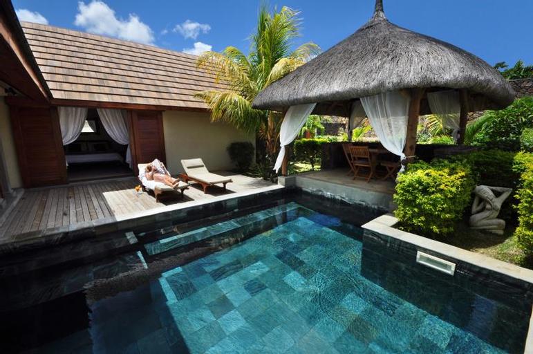 Oasis Villa By Evaco,