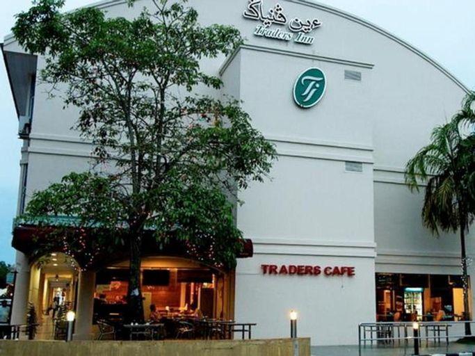 Traders Inn Brunei, Gadong