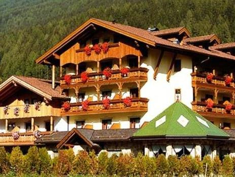 Resort Dolce Casa - Family & Spa Hotel, Trento