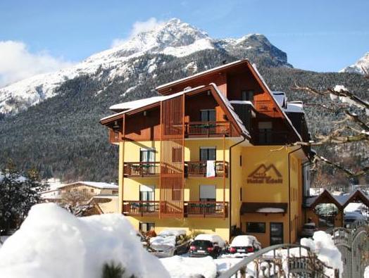Residence Hotel Eden - Family & Wellness Resort, Trento