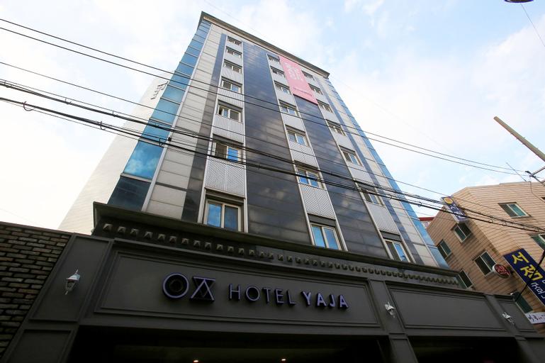 Yaja Hotel Soung-Sin Station, Seongbuk