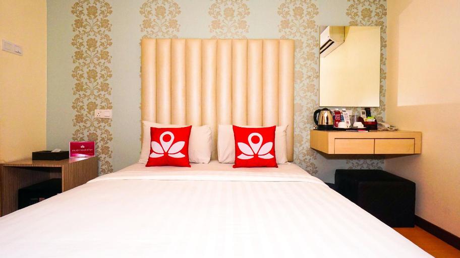 ZEN Rooms Near KK Waterfront, Kota Kinabalu