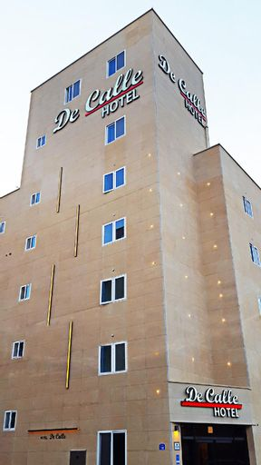 Seosan Decalle Hotel, Seosan