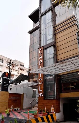 Puthens Capitol Inn, Ernakulam