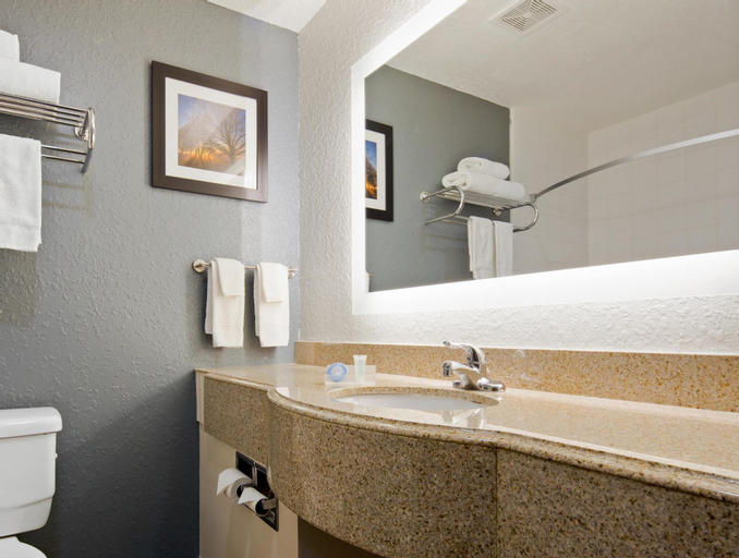 Best Western Waldo Inn & Suites, Alachua
