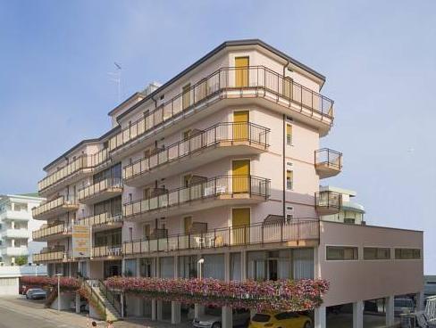 Hotel Bianchi, Venezia