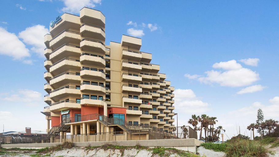 Best Western New Smyrna Beach Hotel and Suites, Volusia