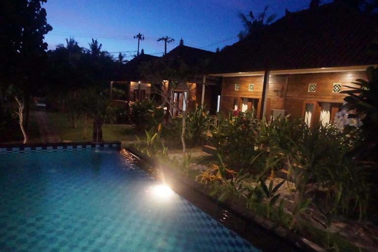 Nyoman Guesthouse, Klungkung
