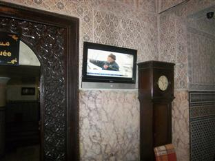 Hotel Majestic, Casablanca