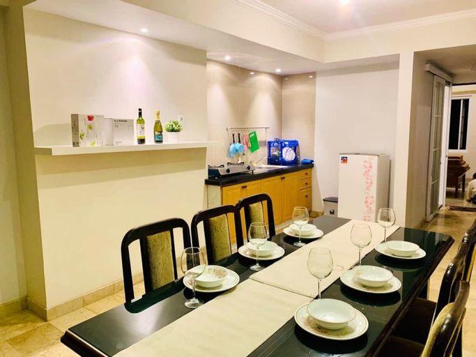 Condominium Lippo Carita 9262B by NextGen Real Estate Co, Serang