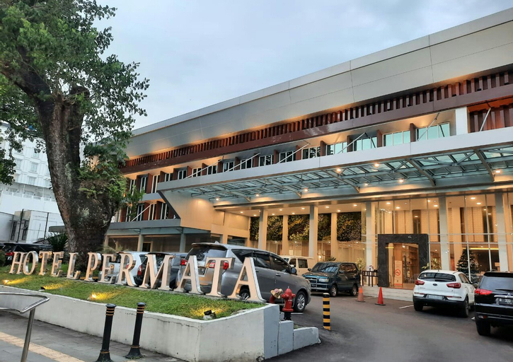 Hotel Permata Bogor, Bogor