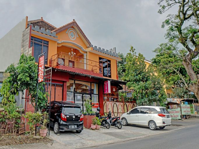 OYO 90488 Harwin Homestay, Malang