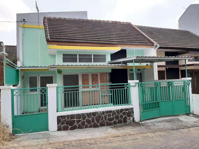 Villa Kasih, Malang