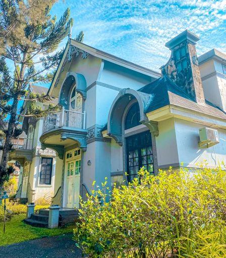Villa Sindang Restu Bro & Sis 2BR, Bogor