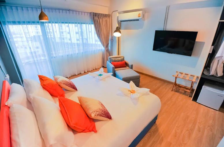 7 Days Premium at Pattaya, Pattaya