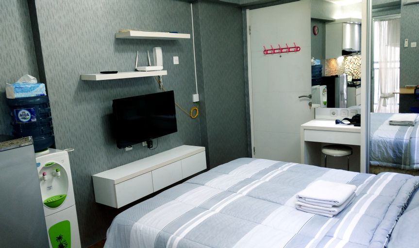 Cozy Room28 @BassuraF City View, East Jakarta