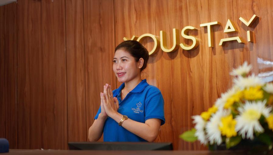 Hotel Youstay Semarang, Semarang