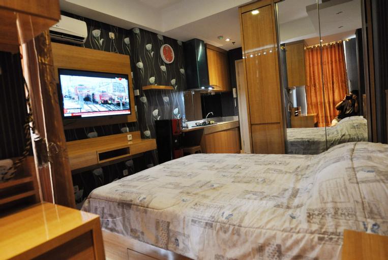 Cozy Room17 @ElpisResidence Sunrise View, Central Jakarta