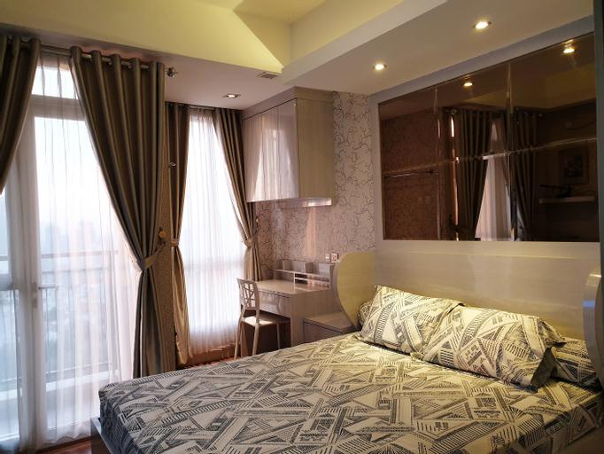 Cozy Room18 @ElpisResidence Sunrise View, Central Jakarta