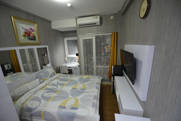 Kamar Studio di Caman @GrandIcon View Jalan Utama, Bekasi
