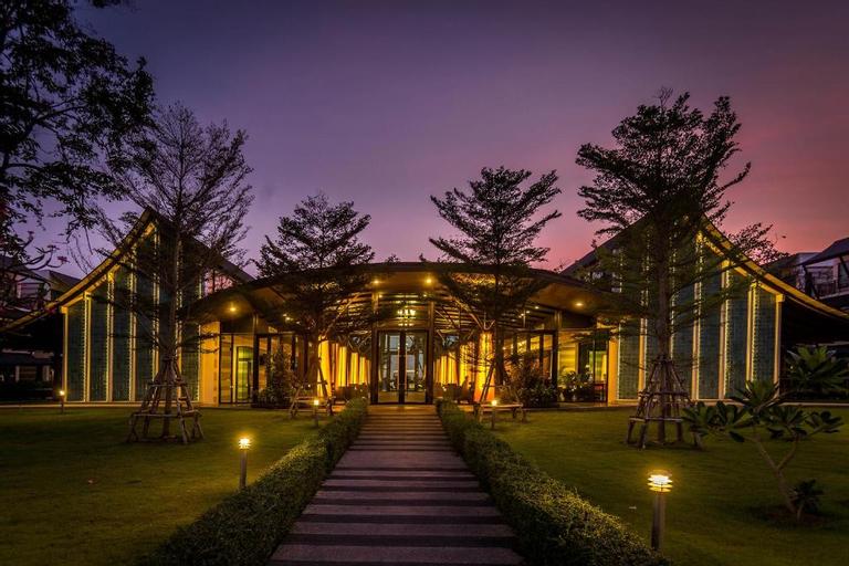 Bangsaen Heritage Hotel, Pattaya