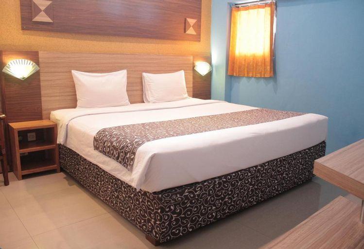 Ancora Hotel Syariah Malioboro, Yogyakarta