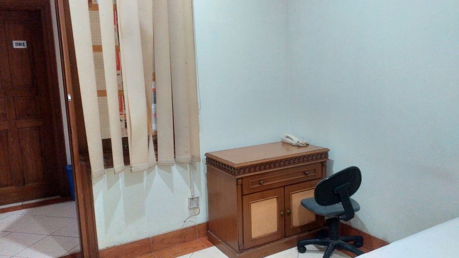 OYO 90558 House Of Livina, Central Jakarta