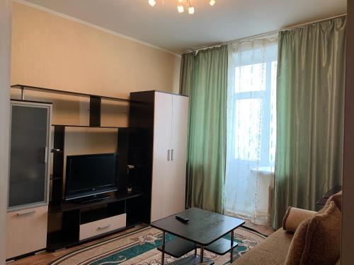 Apartments on Lenina, Berezovskiy rayon