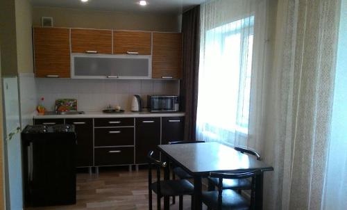 Apartment Kirova 8, Berezovskiy rayon