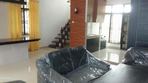 Villa Alam Indah, Karo