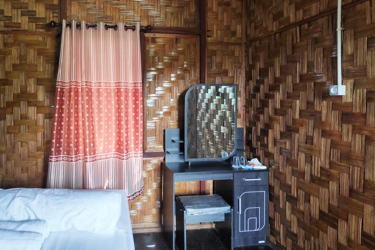 OYO 90209 DK Singarimbun Berastagi Homestay, Karo