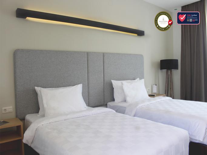 The Balcone Hotel & Resort Bukittinggi, Bukittinggi