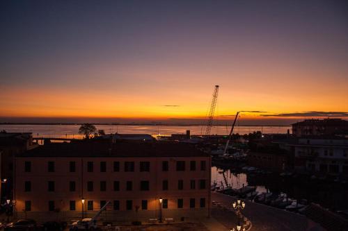 ANGOLO DI LUCE, Venezia