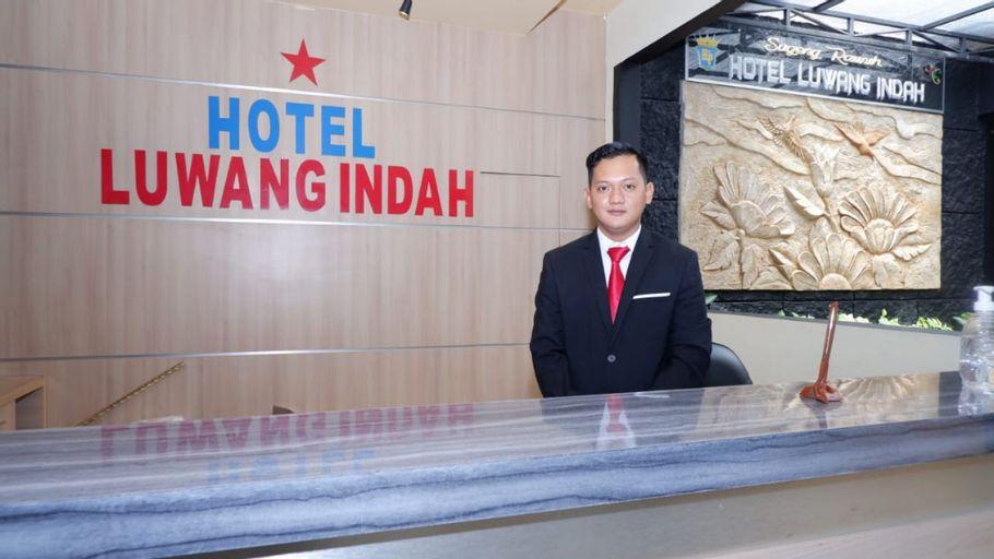 Hotel Luwang Indah Permai, Pati