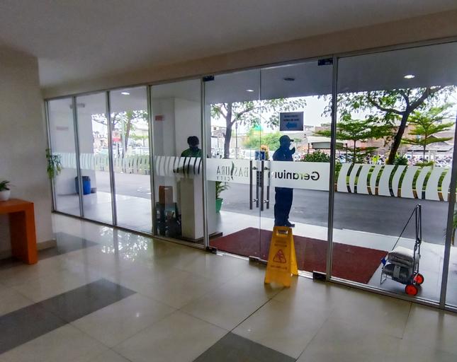 2BR Room23 @Bassura-G Sunrise View, East Jakarta