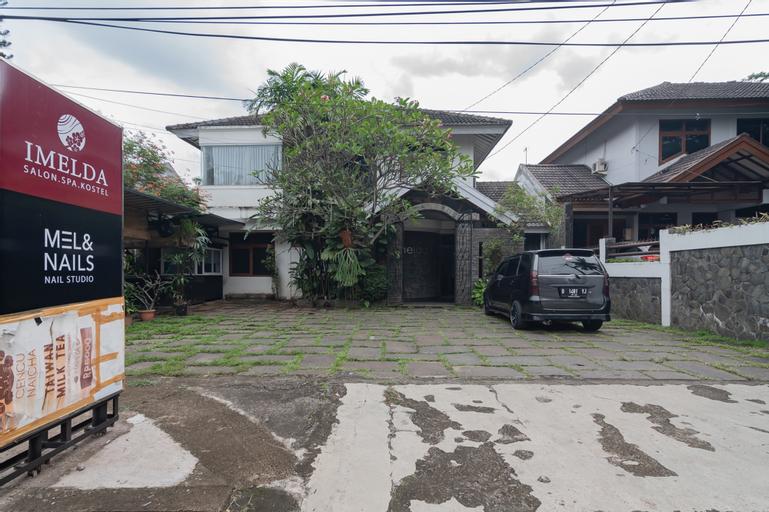 Imelda Residence, Bandung