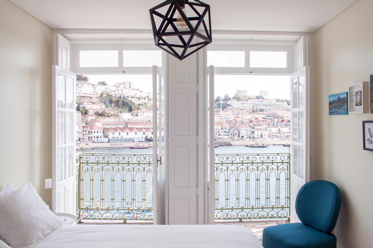Porto By The River Apartments - Ribeira A3, Porto