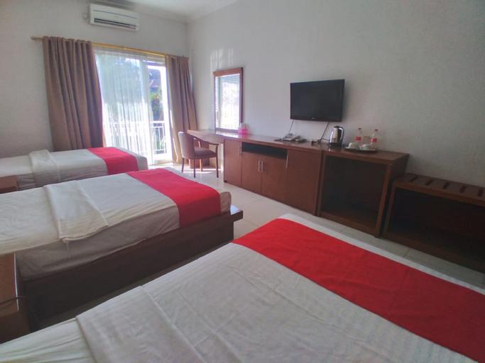 Hotel & Wisma Bintang Jadayat, Bogor