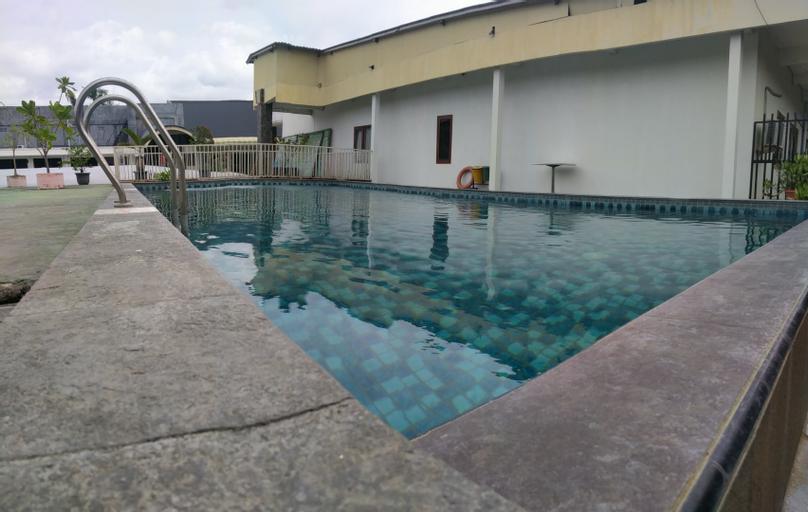 Sare Hotel  Yogyakarta, Yogyakarta