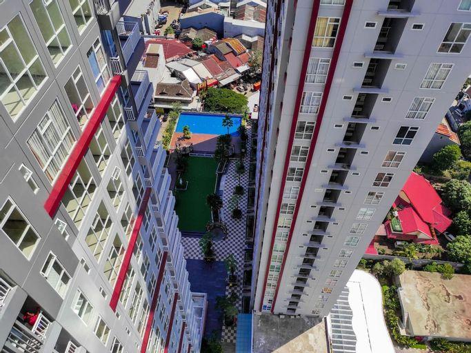 Vida View Apartment by Leo, Makassar